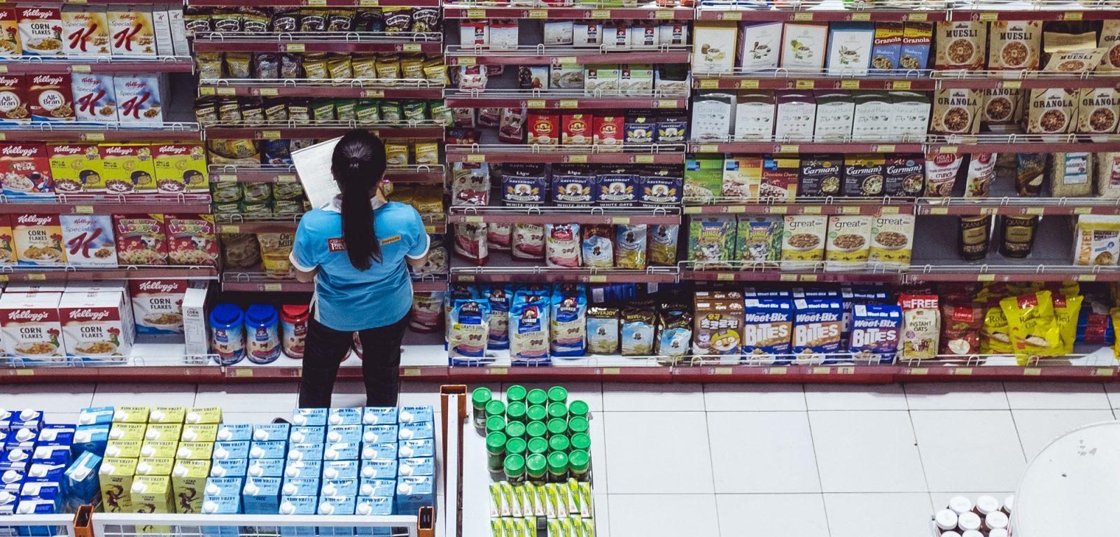 """Expertise """"Balanceorientierte Arbeitszeitgestaltung als sozialer Arbeitsschutz im Einzelhandel"""""""